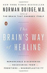 The Brain's Way of Healing cover
