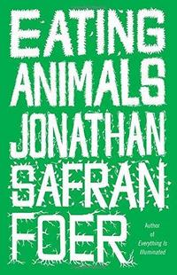 Eating Animals cover