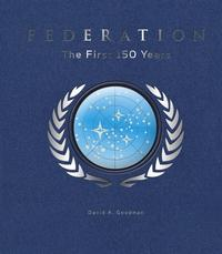 Federation – The First 150 Years cover