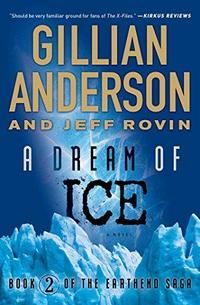 A Dream of Ice cover