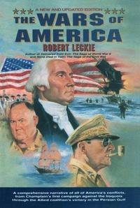 The wars of America cover