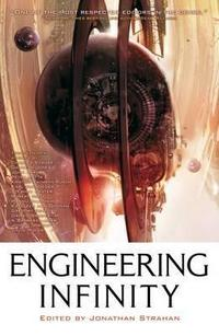 Engineering Infinity cover