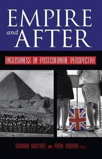 Empire and After cover