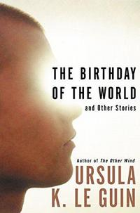 The Birthday of the World cover