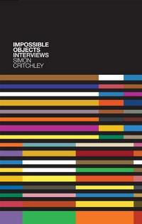 Impossible Objects cover