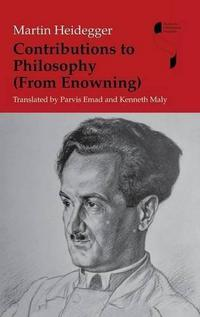 Contributions to Philosophy cover