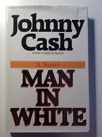 Man in White cover