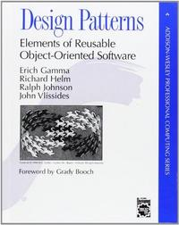 Design Patterns cover