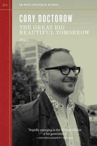 The Great Big Beautiful Tomorrow cover