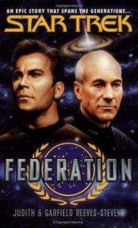 Federation cover