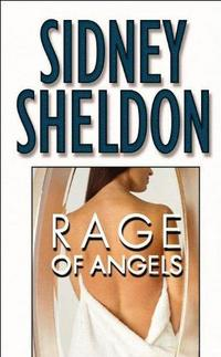 Rage of Angels cover