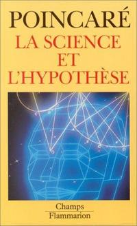 La Science et l'Hypothèse / Henri Poincaré cover