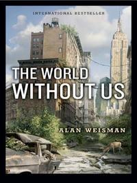 The World Without Us cover