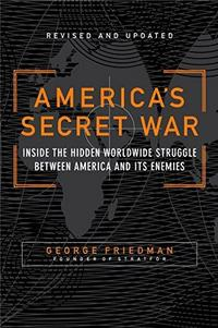 America's Secret War cover