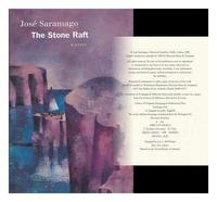 The Stone Raft cover