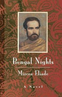 Bengal Nights cover