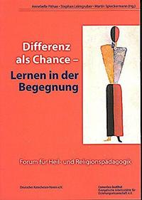 Differenz als Chance cover
