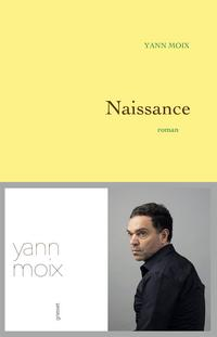 Naissance cover