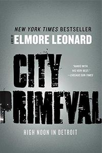 City Primeval cover