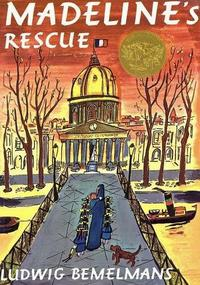 Madeline's Rescue cover