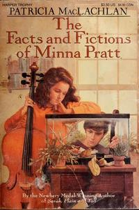 The facts and fictions of Minna Pratt cover