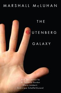 The Gutenberg Galaxy cover