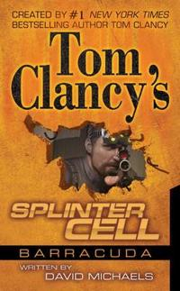 Tom Clancy's Splinter Cell: Operation Barracuda cover