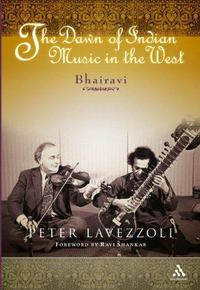 The Dawn of Indian Music in the West cover