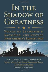 In the Shadow of Greatness cover