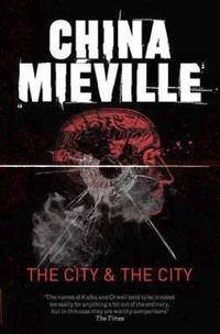 The City & the City cover