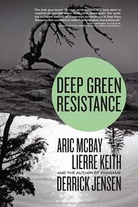 Deep Green Resistance cover