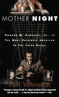 Mother Night cover