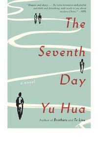 The Seventh Day cover