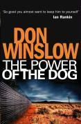 The Power of the Dog cover