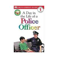 A Day in the Life of a Police Officer cover