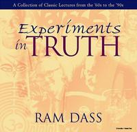 Experiments in Truth cover