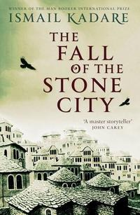 The Fall of the Stone City cover
