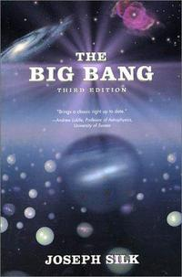 The Big Bang cover