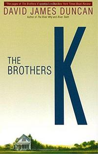 The Brothers K cover