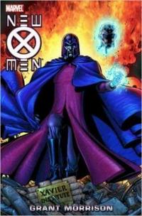 New X-Men cover
