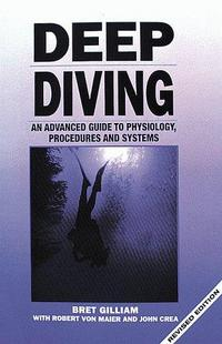 Deep Diving, Revised cover