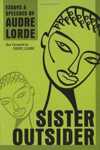 Sister Outsider cover