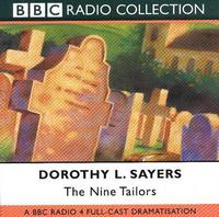 The Nine Tailors cover
