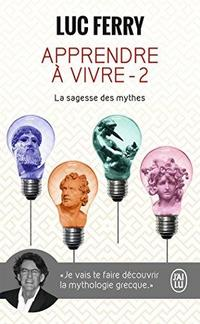 La sagesse des mythes cover