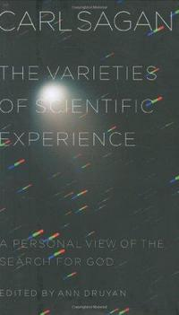 The Varieties of Scientific Experience cover
