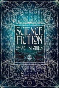 Science Fiction Short Stories cover