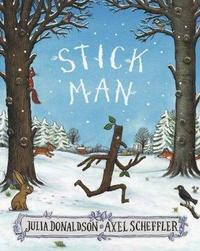 Stick Man cover