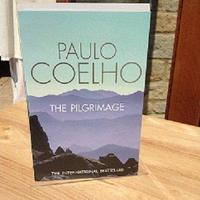 The Pilgrimage cover