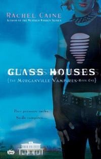 Glass Houses cover