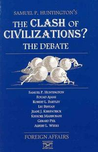 The Clash of Civilizations? cover